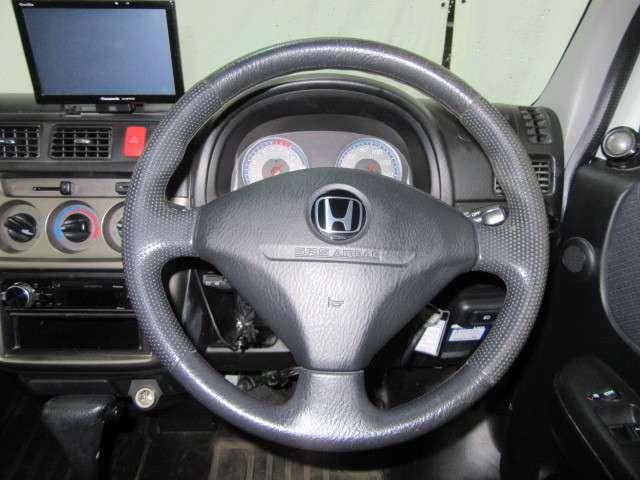 G ナビ 4WD HIDヘッドライト CD キーレス ETC(16枚目)