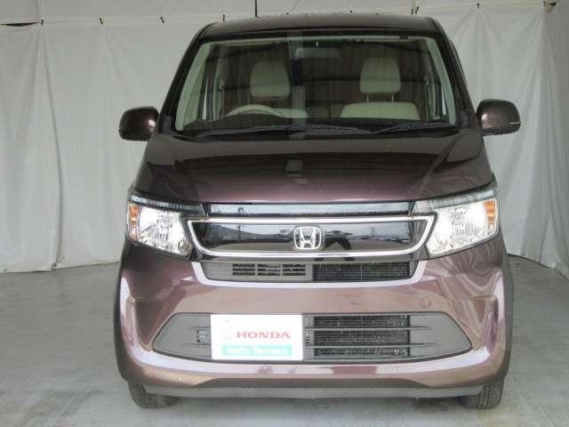 「ホンダ」「N-WGN」「コンパクトカー」「新潟県」の中古車2
