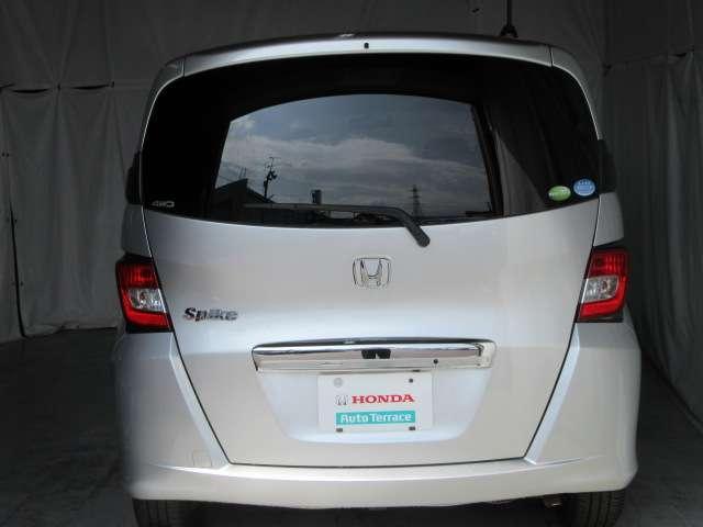 「ホンダ」「フリードスパイク」「ミニバン・ワンボックス」「新潟県」の中古車3