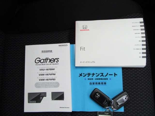 13G・F ホンダセンシング(7枚目)