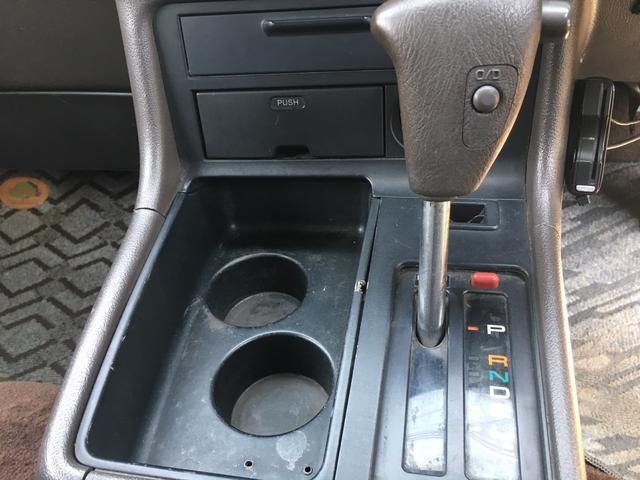 トヨタ ハイエースワゴン 3.0DT 4WD バン仕様 ディーゼル