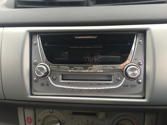 i キーレス WエアB ABS CD MD 衝突安全ボディ(12枚目)