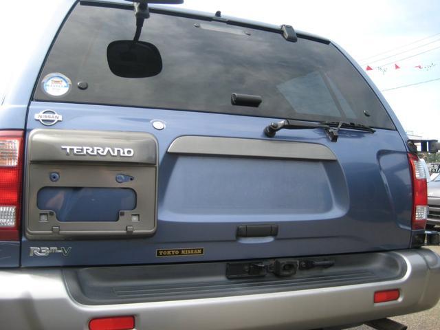 「日産」「テラノ」「SUV・クロカン」「新潟県」の中古車12