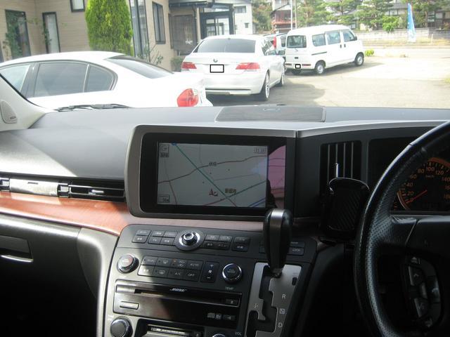 「日産」「エルグランド」「ミニバン・ワンボックス」「新潟県」の中古車23