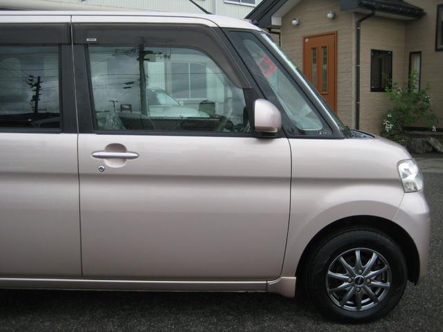 4WD 電動ウエルカムシート タイヤ新品 キーレス CD(15枚目)