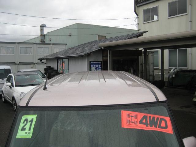 4WD 電動ウエルカムシート タイヤ新品 キーレス CD(20枚目)