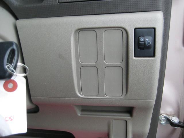 4WD 電動ウエルカムシート タイヤ新品 キーレス CD(28枚目)