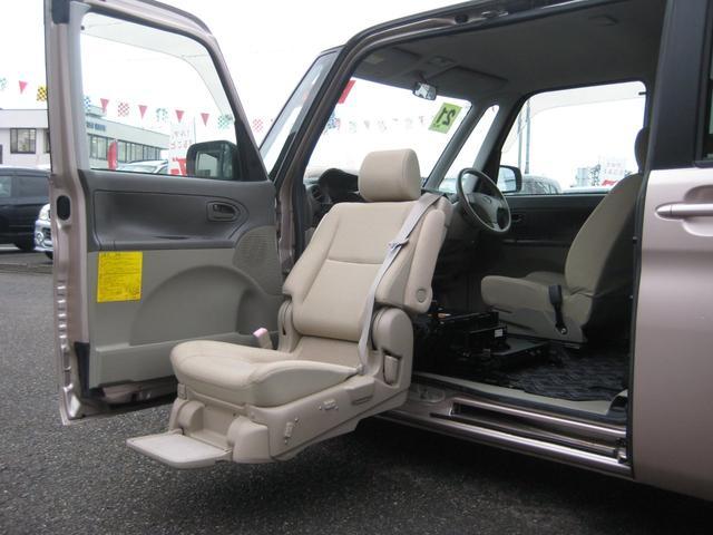 4WD 電動ウエルカムシート タイヤ新品 キーレス CD(35枚目)