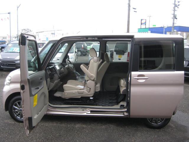 4WD 電動ウエルカムシート タイヤ新品 キーレス CD(41枚目)