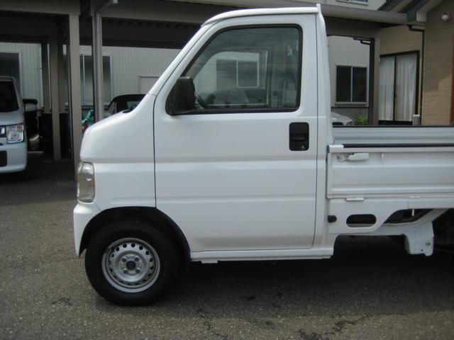 「ホンダ」「アクティトラック」「トラック」「新潟県」の中古車5