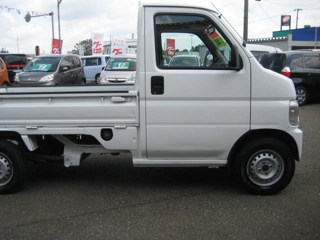 「ホンダ」「アクティトラック」「トラック」「新潟県」の中古車12