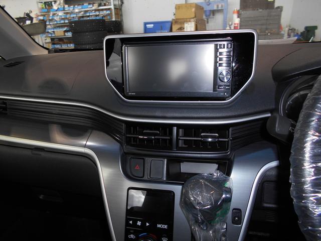 カスタム RS SA 4WD  ターボ(10枚目)