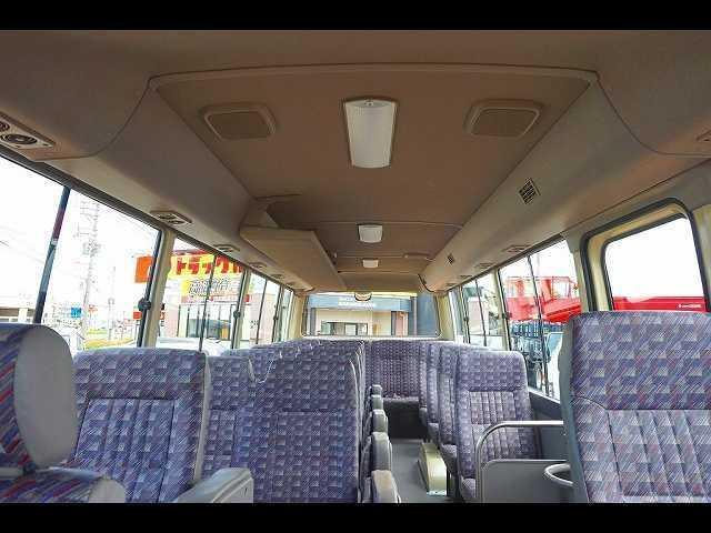 日産 シビリアンバス SX 29人乗り マイクロバス スイング式自動ドア