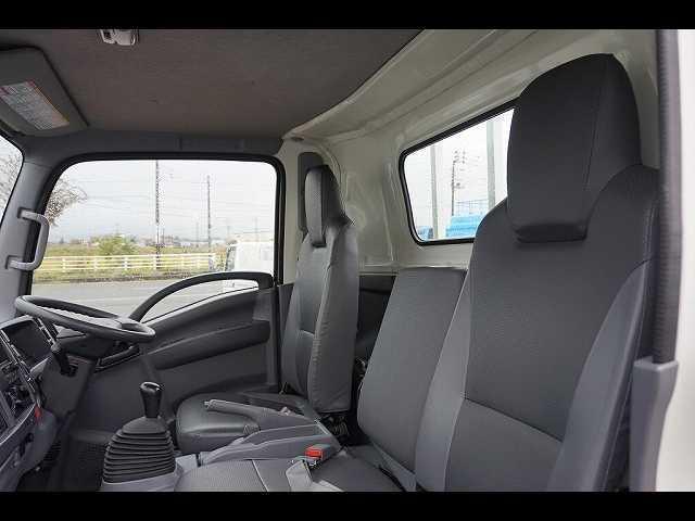いすゞ エルフトラック 2t 4WD FFL ワイドロング 平ボディ