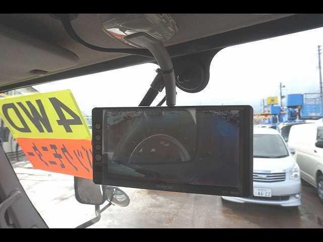 日野 デュトロ 0.5t 4WD FJL 標準 8m 高所作業車