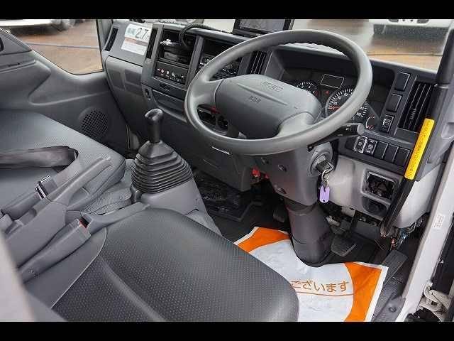 いすゞ エルフトラック 0.4t 4WD FFL 標準 8m 高所作業車