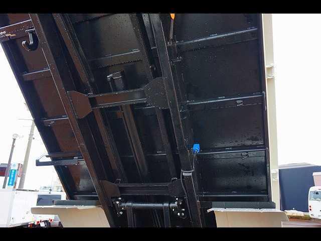 3t 4No 高床 セフティーローダーダンプ(18枚目)
