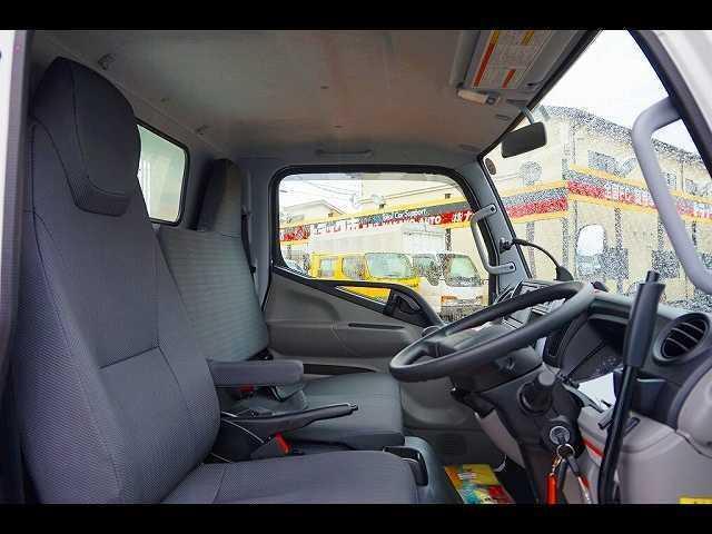 1.85t 全低床 深ダンプ 新免許対応車(11枚目)