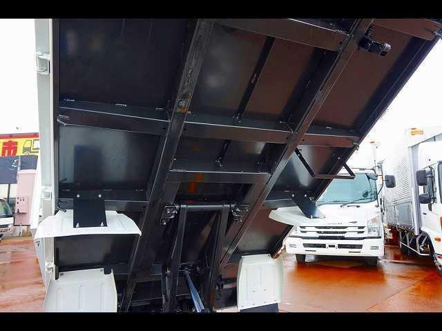 1.85t 全低床 深ダンプ 新免許対応車(17枚目)