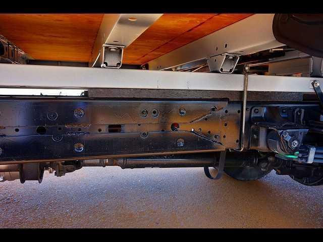 トヨタ ダイナトラック 2.95t FJL 標準ロング 4段クレーン付