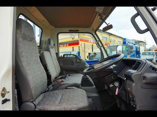 いすゞ エルフトラック 2t FFLワイドロング アルミB 平ボディ