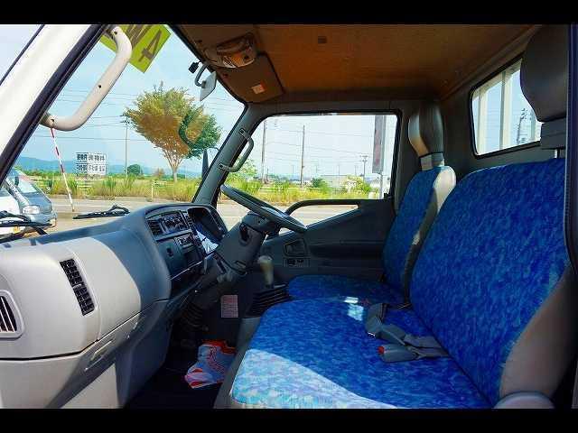 2t 4WD 全低床 標準 平ボディ(15枚目)