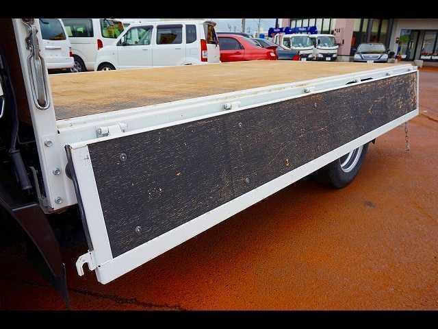 いすゞ エルフトラック 1.5t FFL Wタイヤ 平ボディ