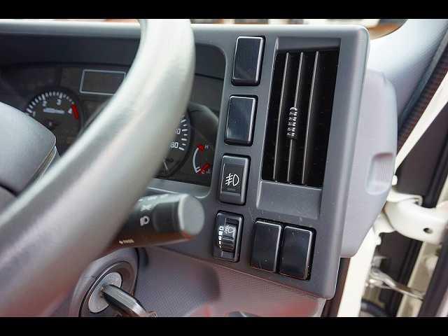 2t 4WD FFL ワイドロング 平ボディ(15枚目)