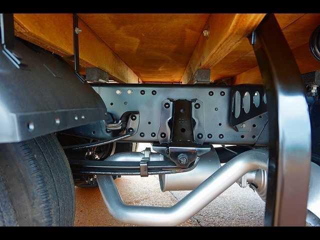 2t 4WD FFL ワイドロング 平ボディ(20枚目)