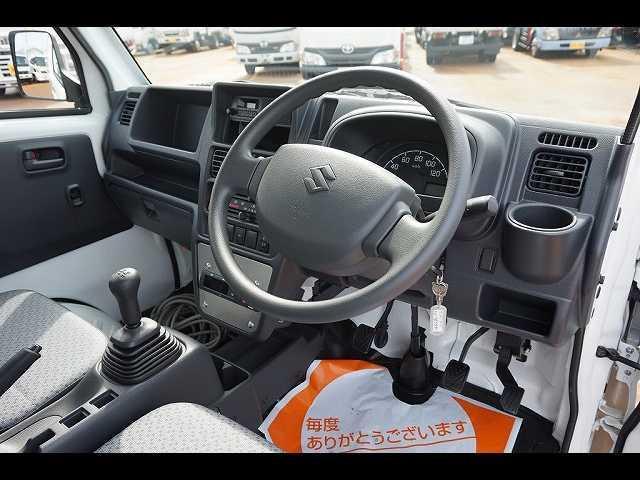0.35t 4WD 中温冷凍車(3枚目)