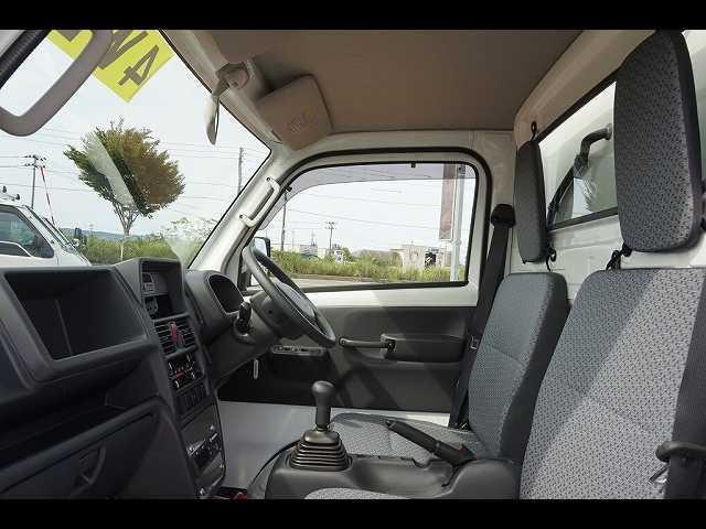 0.35t 4WD 中温冷凍車(13枚目)