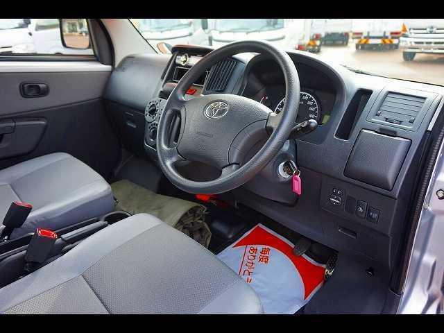 DX X-Ed 0.75t 4WD Sタイヤ 平ボディ(3枚目)