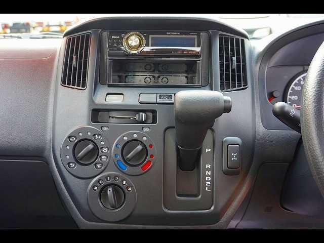 DX X-Ed 0.75t 4WD Sタイヤ 平ボディ(4枚目)