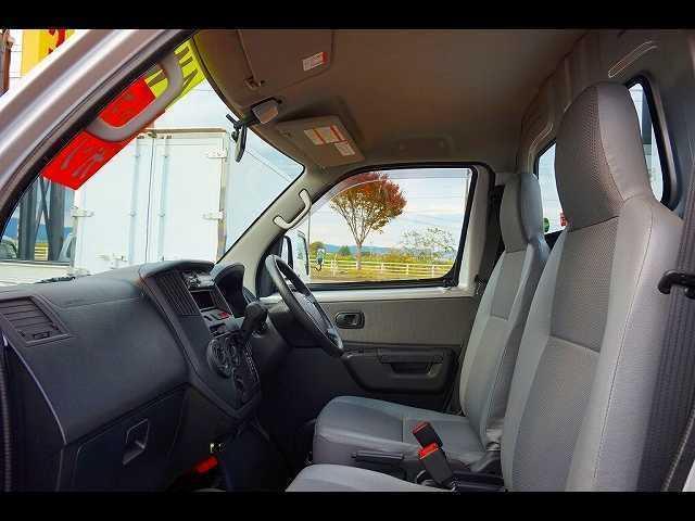 DX X-Ed 0.75t 4WD Sタイヤ 平ボディ(13枚目)