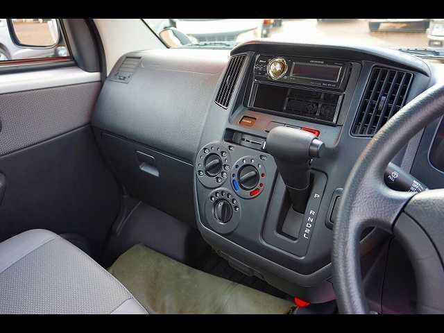 DX X-Ed 0.75t 4WD Sタイヤ 平ボディ(14枚目)