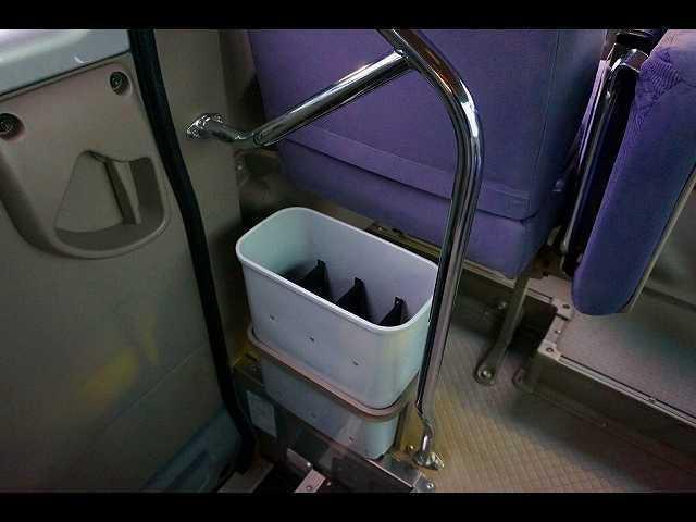 GX 29人乗り マイクロバス(17枚目)