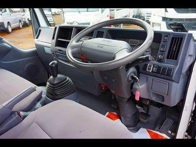 AC PS PW SRS ABS HSA 電格ミラー 排気ブレーキ キーレス(不良) ETC フォグランプ