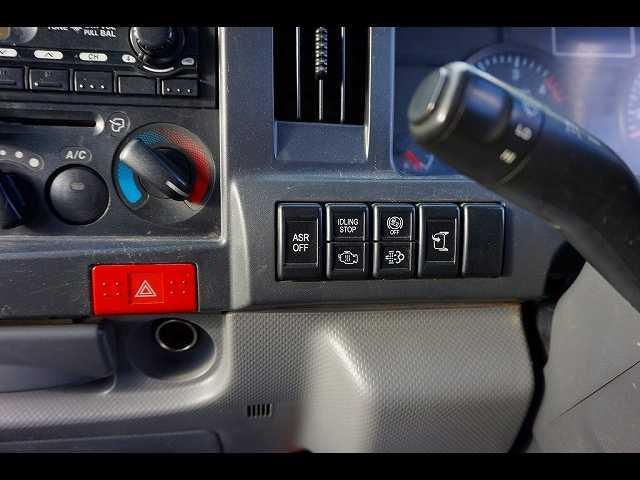 2t FFL 強化ダンプ 新免許対応車(5枚目)