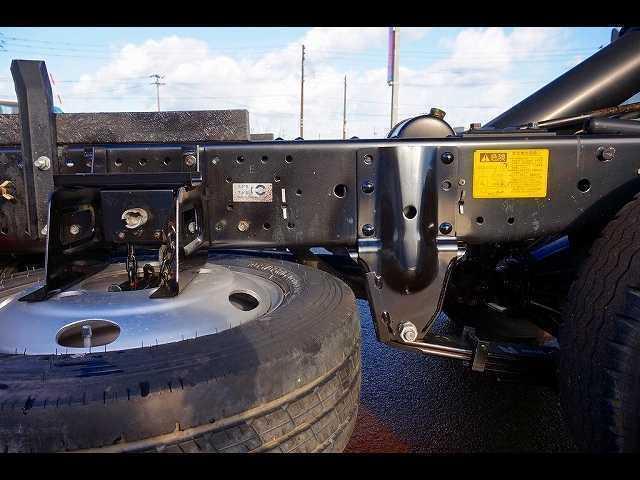 2t FFL 強化ダンプ 新免許対応車(10枚目)