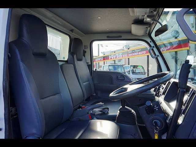 2t FFL 強化ダンプ 新免許対応車(12枚目)