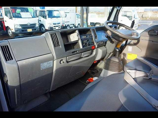 2t FFL 強化ダンプ 新免許対応車(13枚目)