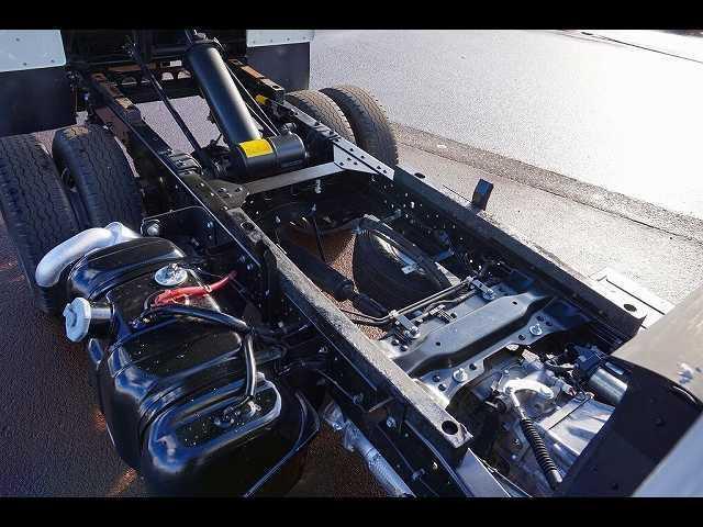 2t FFL 強化ダンプ 新免許対応車(17枚目)