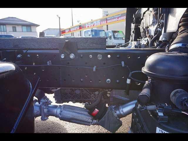2t FFL 強化ダンプ 新免許対応車(20枚目)