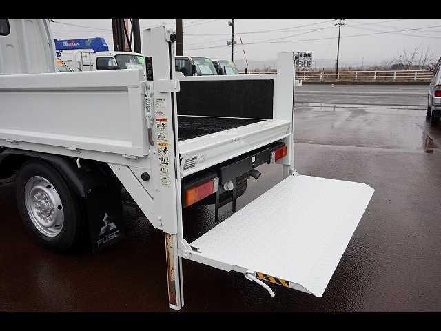1.5t 4WD 全低床 Sタイヤ 垂直PG付(9枚目)