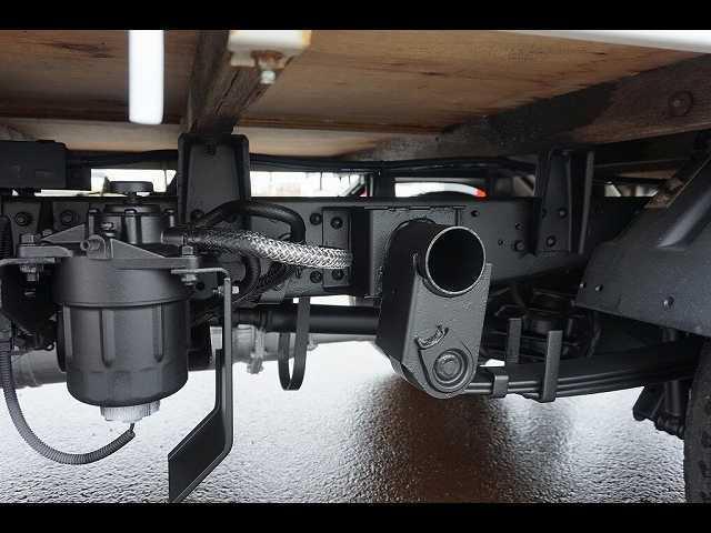 1.5t 4WD 全低床 Sタイヤ 垂直PG付(10枚目)