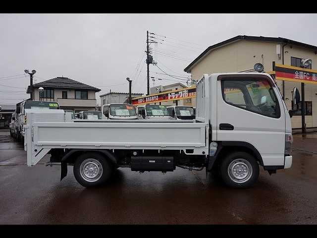 1.5t 4WD 全低床 Sタイヤ 垂直PG付(14枚目)