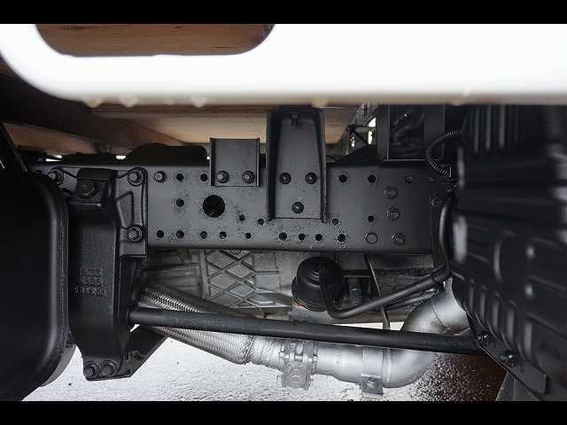 1.5t 4WD 全低床 Sタイヤ 垂直PG付(20枚目)