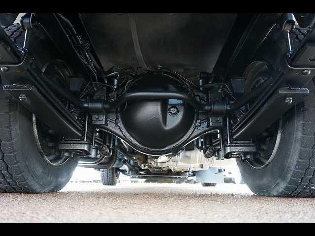 0.45t 4WD FJL 標準 9.7m 高所作業車(19枚目)