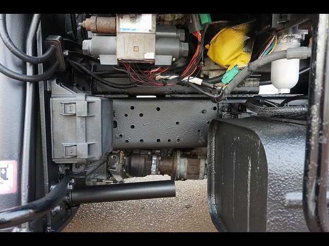 0.45t 4WD FJL 標準 9.7m 高所作業車(20枚目)