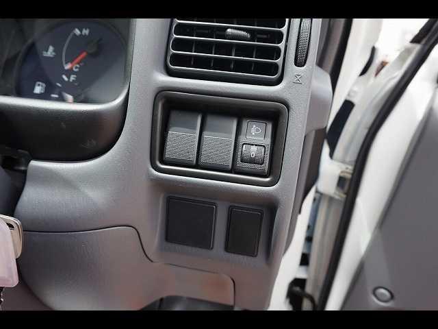 DX 0.85t 4WD Sタイヤ ガソリン 平ボディ(5枚目)